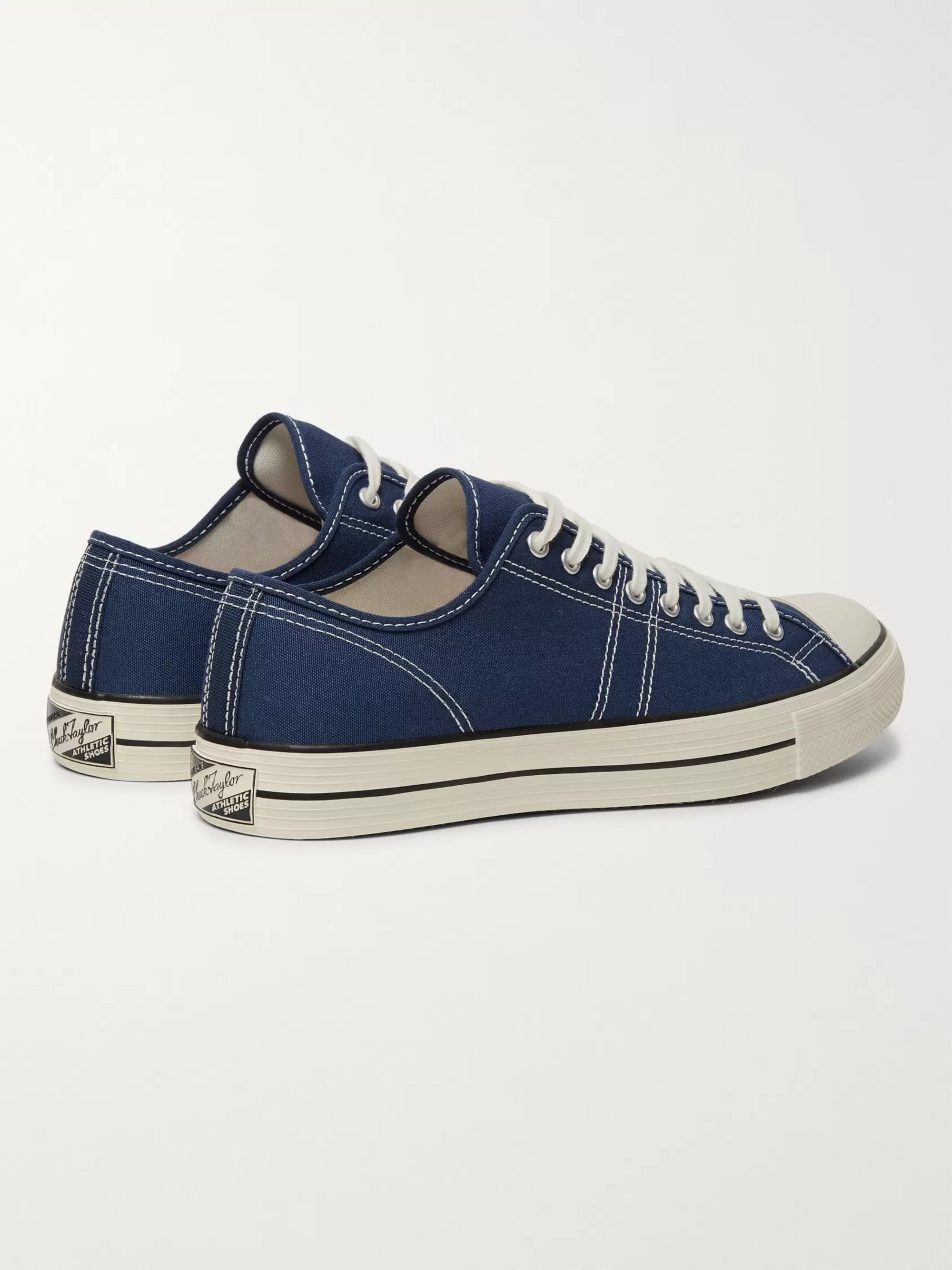 Converse Lucky Star Canvas Sneakers