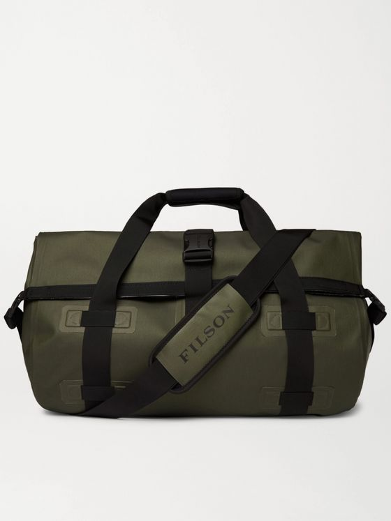 Filson Dry Shell Duffle Bag