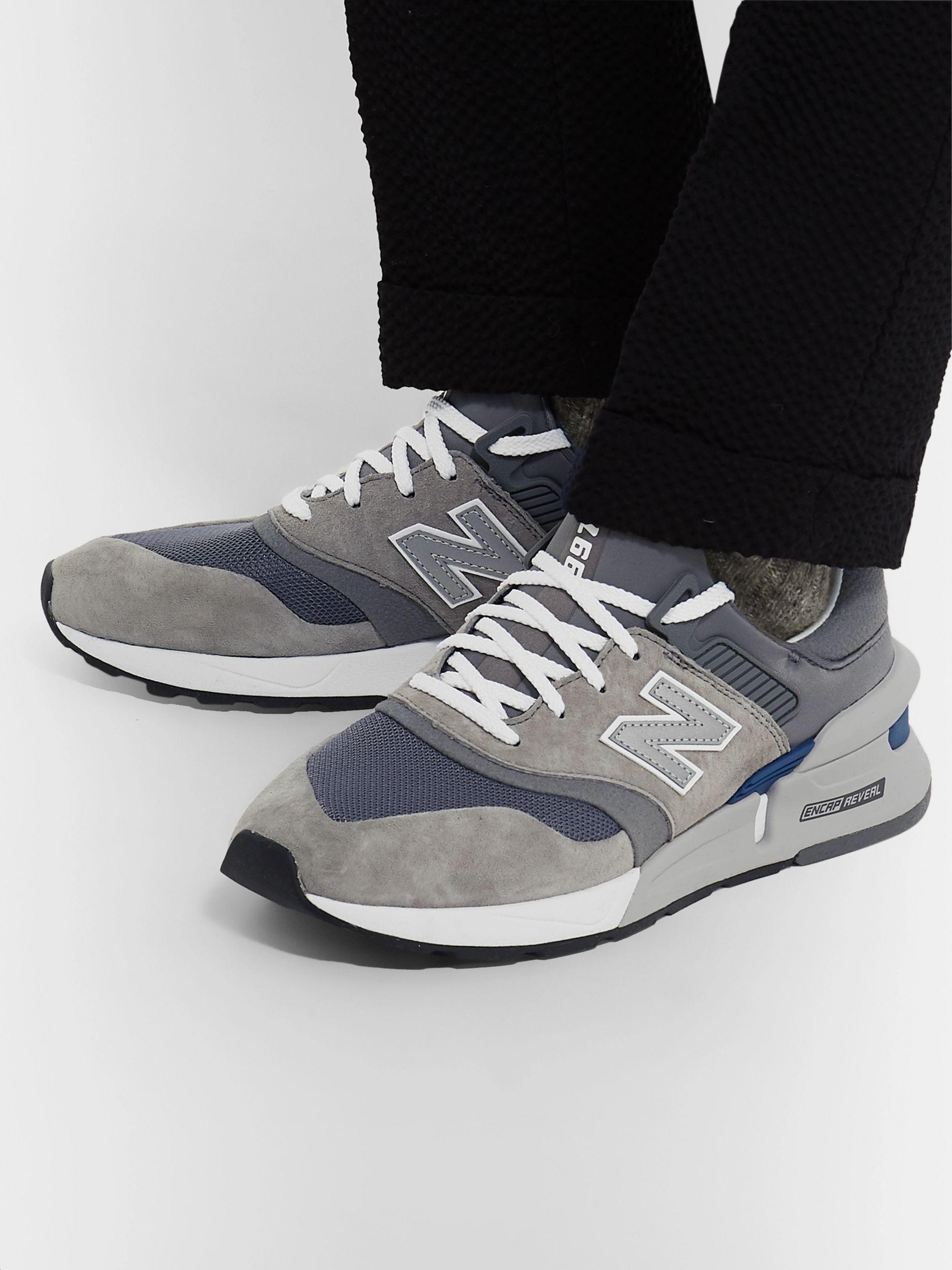 new balance ms997