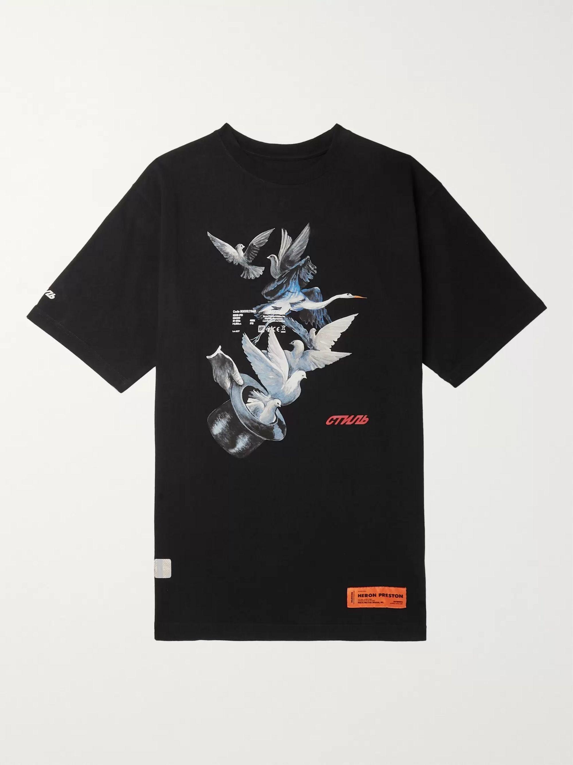Heron T Shirt