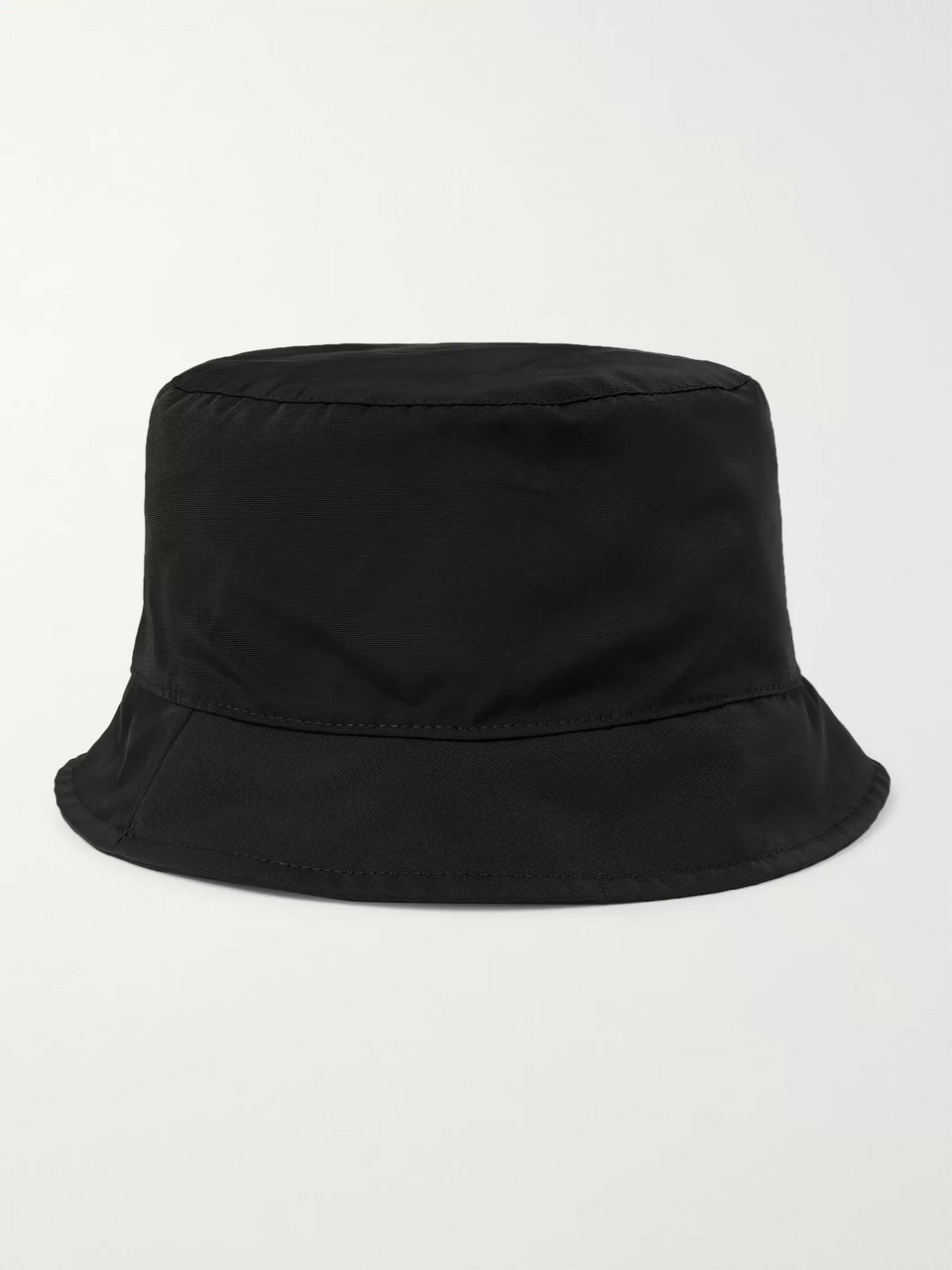 1017 ALYX 9SM Hunter Nylon and Cotton-Blend Bucket Hat