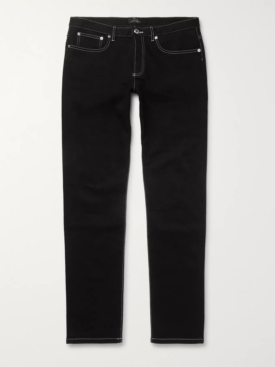 A.P.C. Slim-Fit Denim Jeans