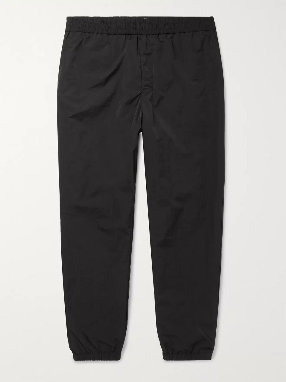 AMI Tapered Shell Sweatpants