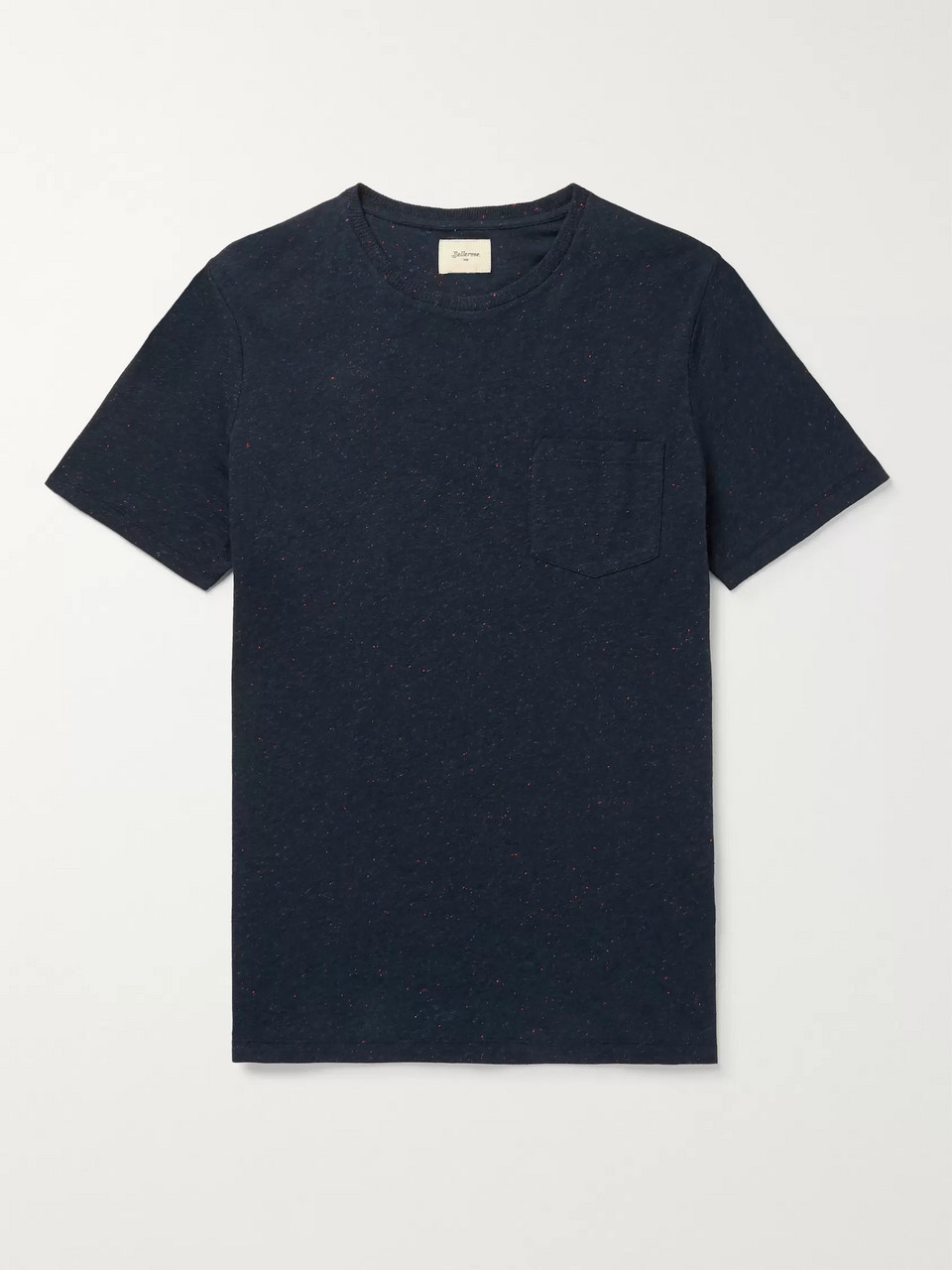 Bellerose Coul Cotton-Jersey T-Shirt