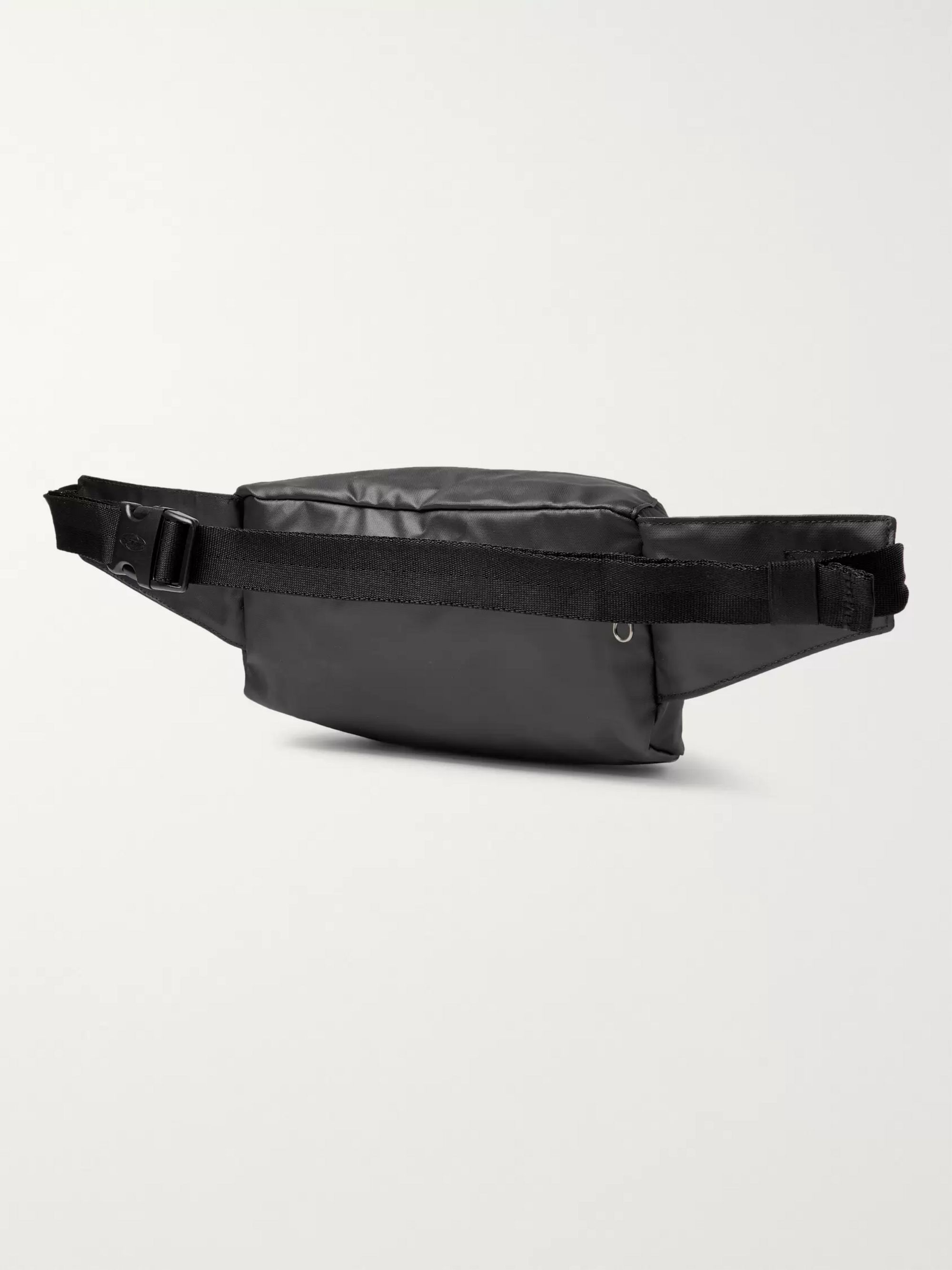 Eastpak Bane Coated-Canvas Belt Bag