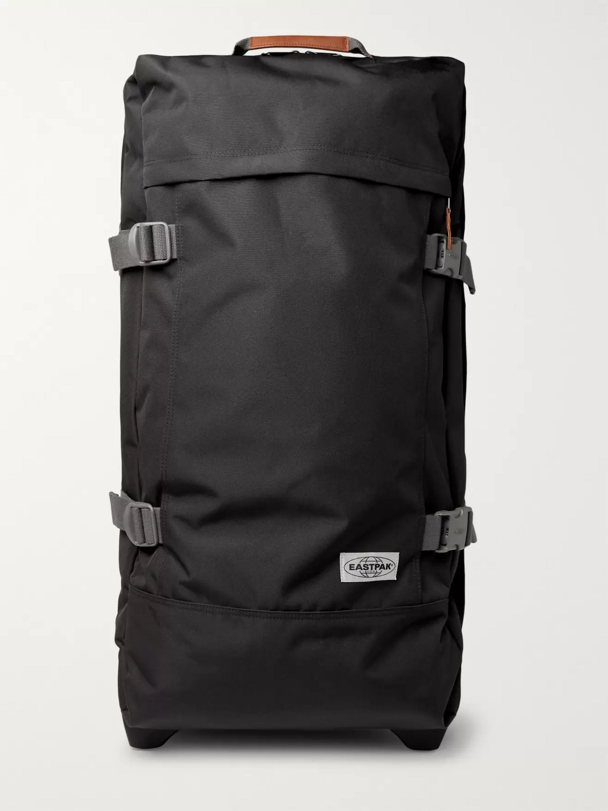 Eastpak Tranverz L 79cm Canvas Suitcase
