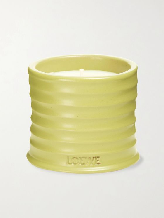 LOEWE HOME SCENTS Honeysuckle Scented Candle, 170g