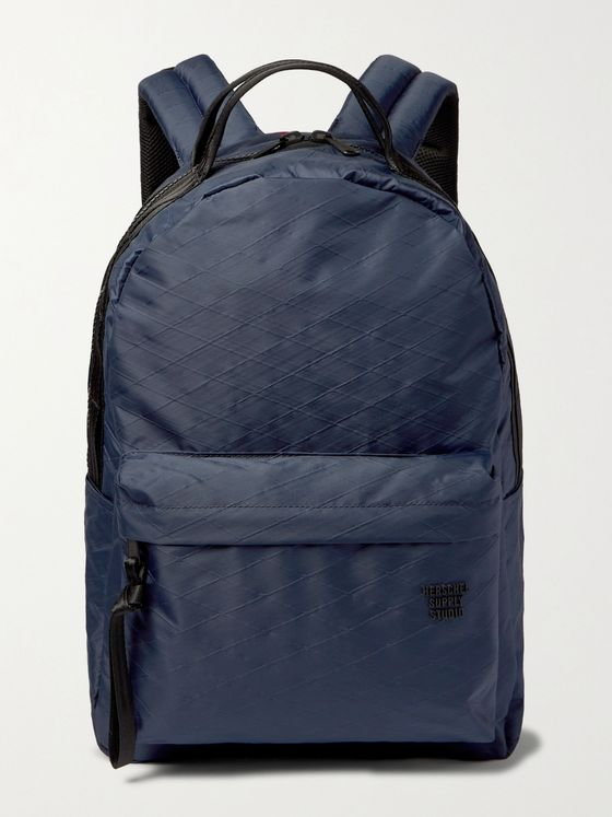 HERSCHEL SUPPLY CO Classic Shell-Jacquard Backpack