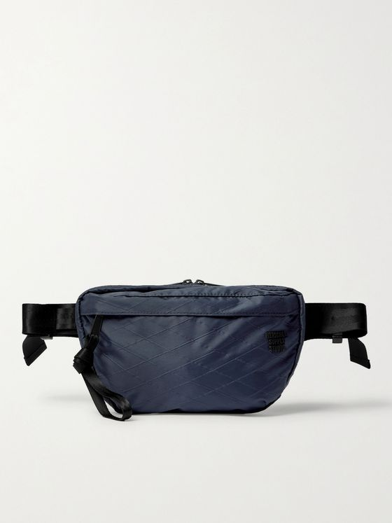 HERSCHEL SUPPLY CO Shell-Jacquard Belt Bag