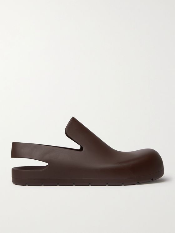 BOTTEGA VENETA Rubber Sandals