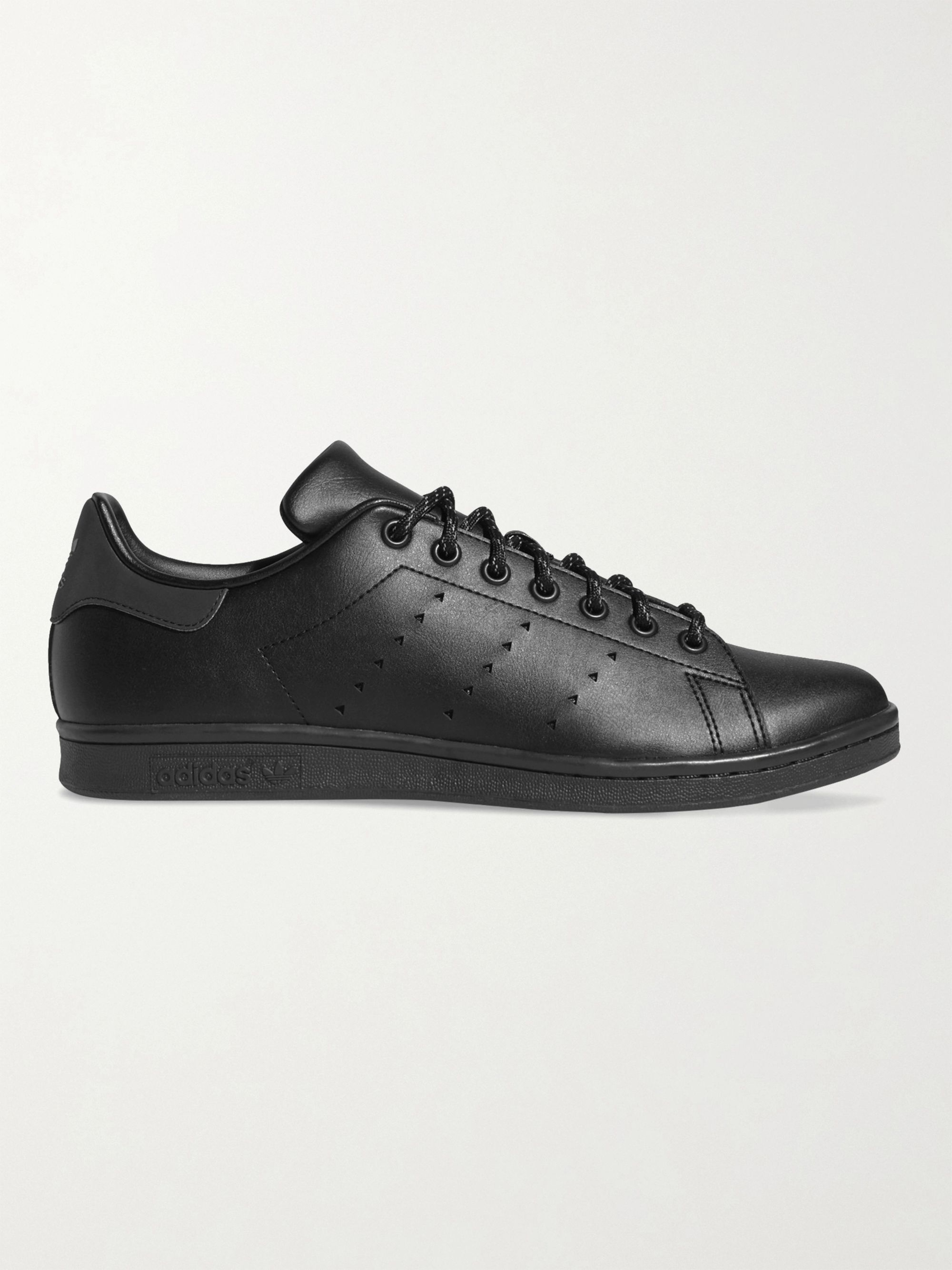 Pharrell Williams Stan Smith Faux Leather Sneakers