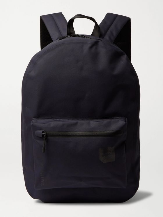 HERSCHEL SUPPLY CO Settlement Tarpaulin Backpack