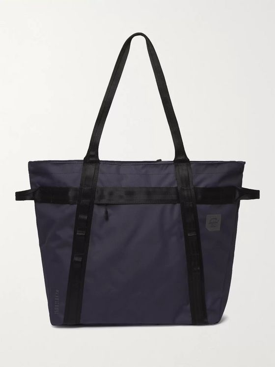 HERSCHEL SUPPLY CO Alexander Tarpaulin Tote Bag