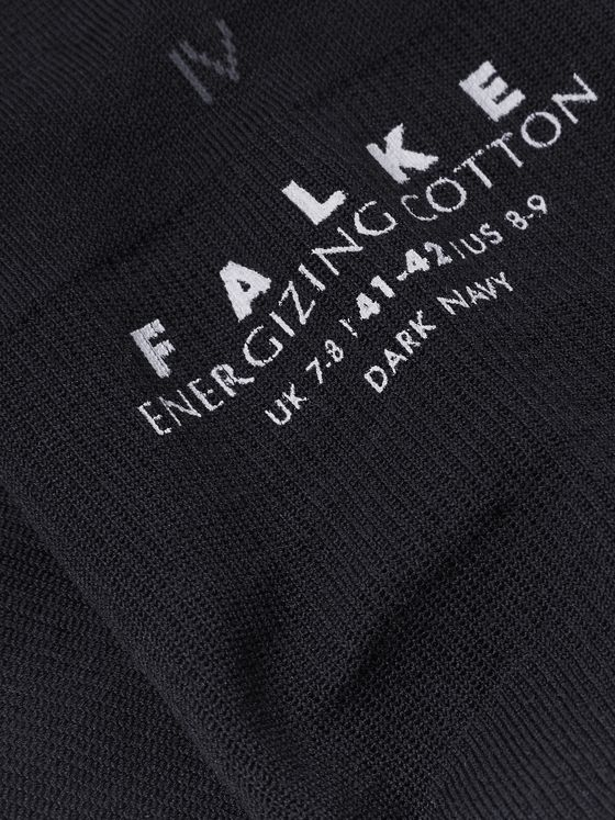 FALKE Energizing Knitted Socks