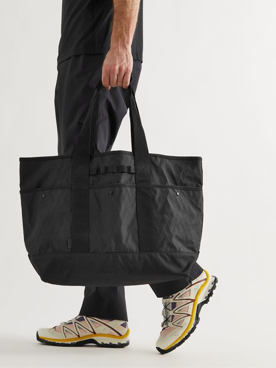 Snow Peak X-Pac Nylon Tote Bag