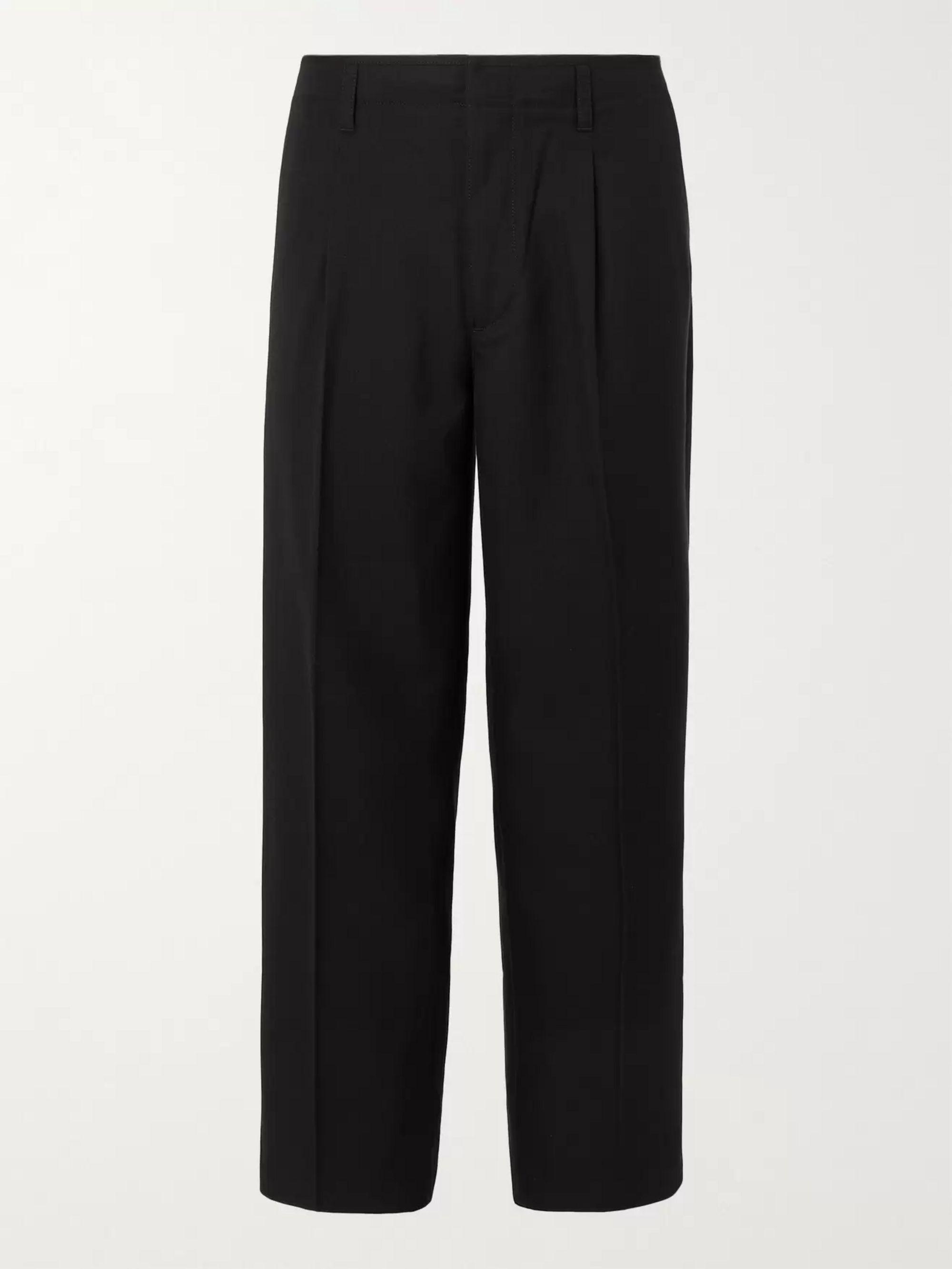 CLUB MONACO Woven Trousers