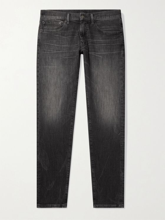 POLO RALPH LAUREN Eldridge Skinny-Fit Denim Jeans