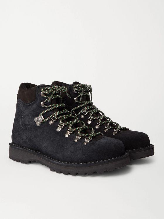 Hiking Boots for Men | Designer Shoes