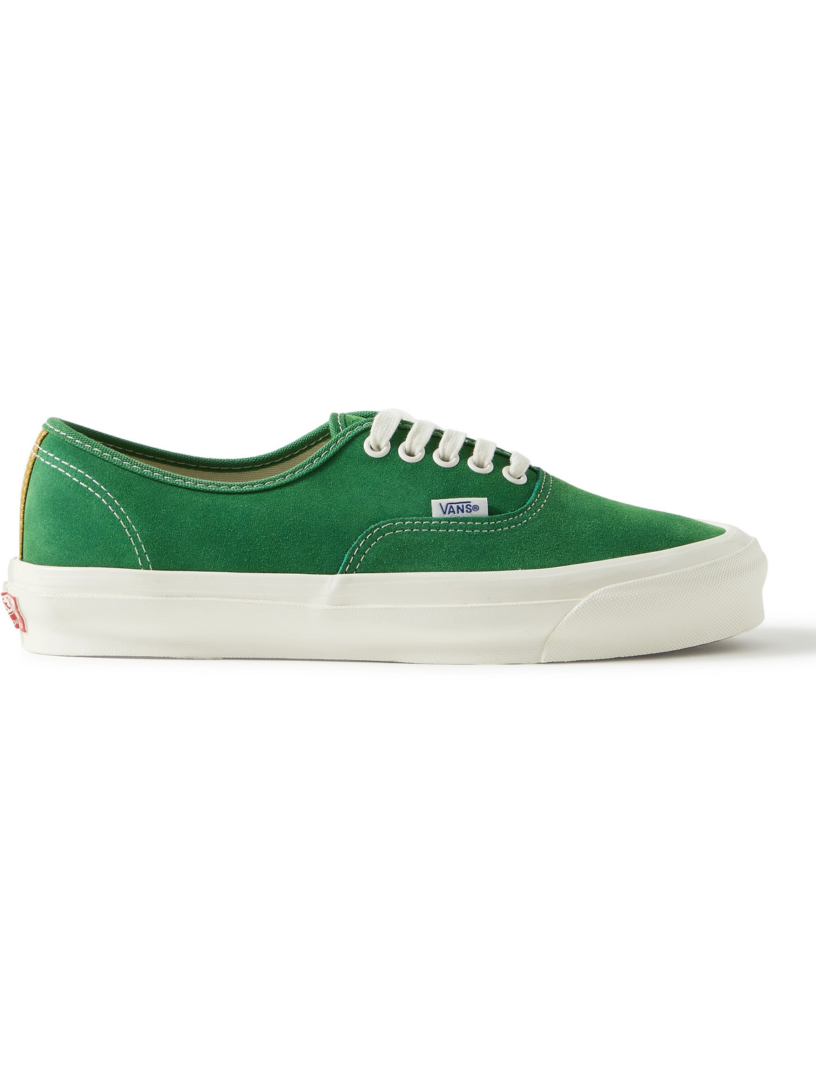 Vans Suedes UA OG AUTHENTIC LX SUEDE SNEAKERS