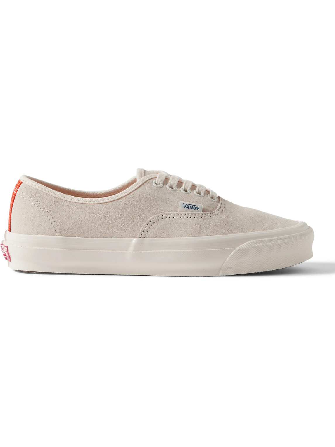 Vans Sneakers UA OG AUTHENTIC LX SUEDE SNEAKERS