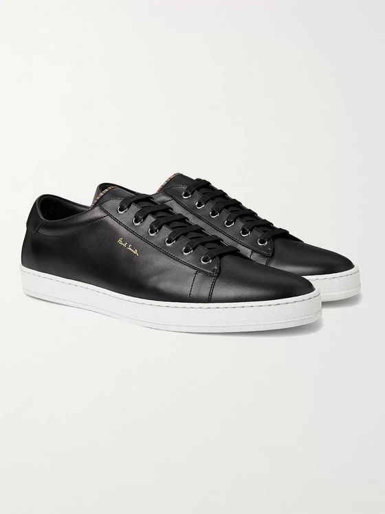 PAUL SMITH Hassler Leather Sneakers
