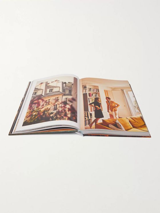 ASSOULINE Paris Chic Hardcover Book