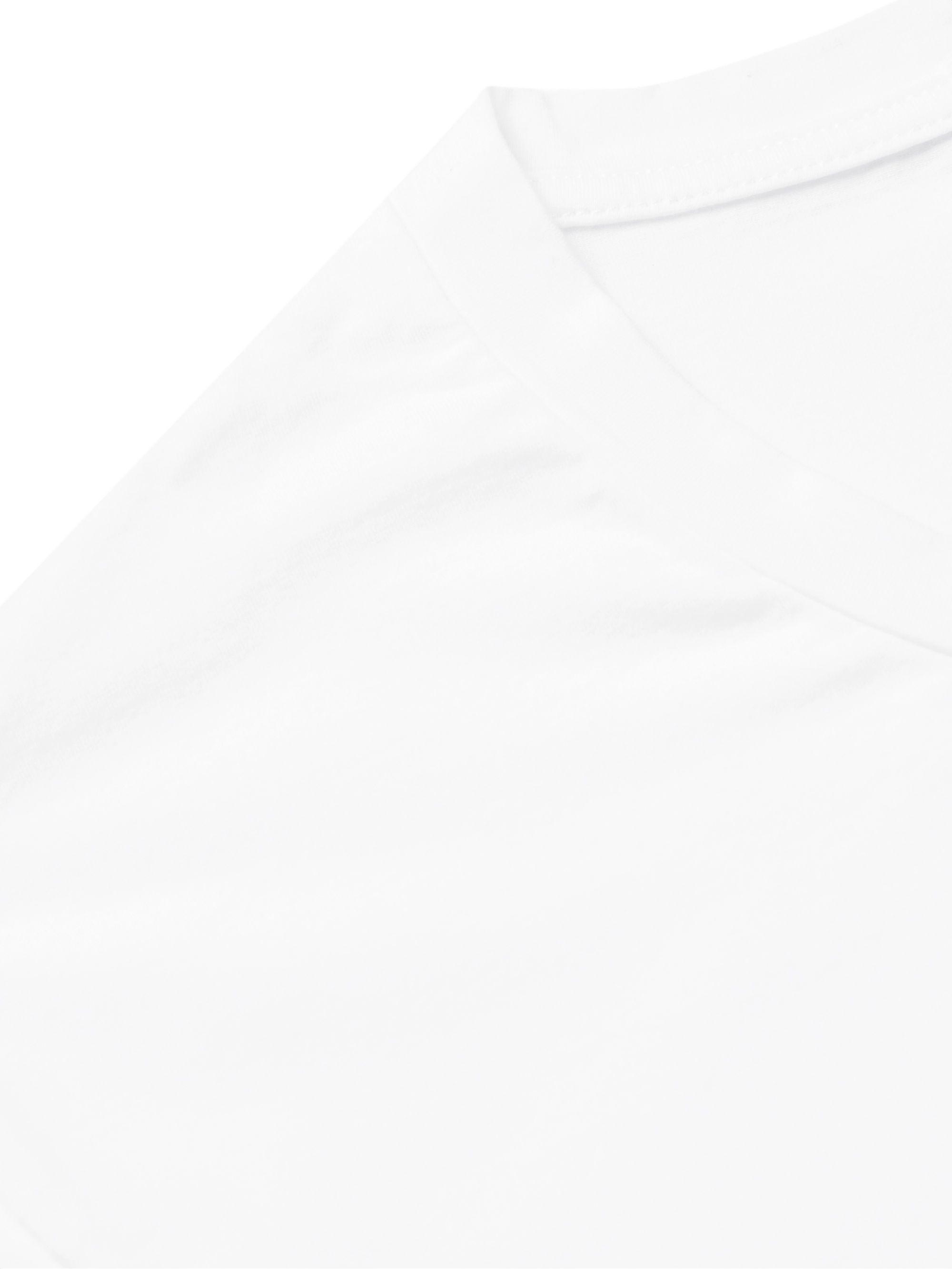 ERMENEGILDO ZEGNA Stretch-Cotton T-Shirt