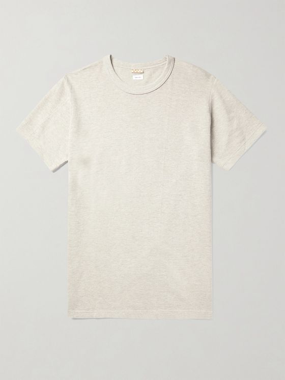 VISVIM Cotton T-Shirt