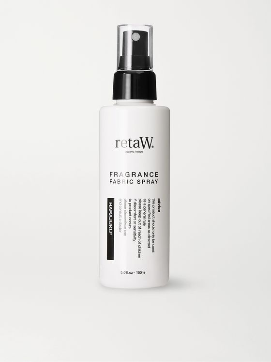 retaW Liquid for Fabric - Harajuku, 150ml