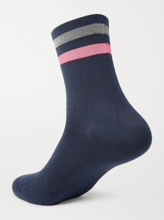 RAPHA Brevet Stretch-Knit Cycling Socks