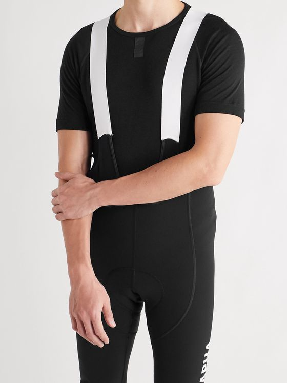 RAPHA Wool Cycling Base Layer