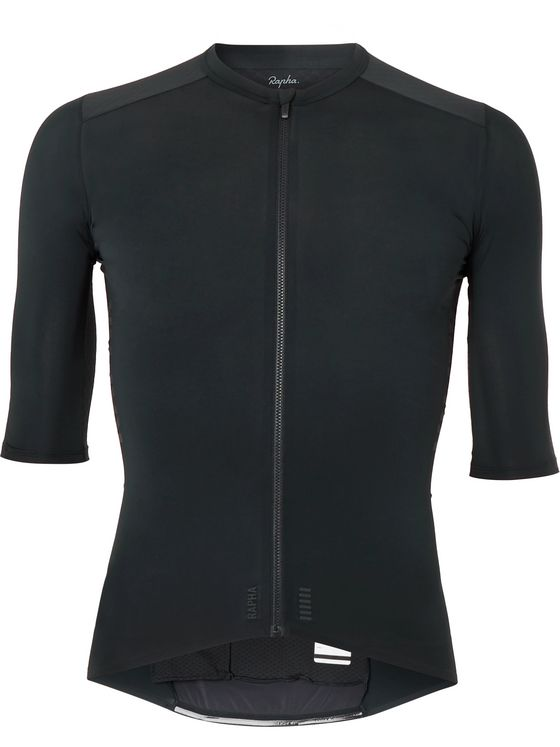 RAPHA Pro Team Aero Panelled Stretch-Jersey Cycling Jersey