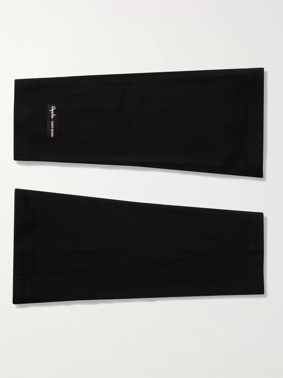 RAPHA Stretch-Wool Knee Warmers