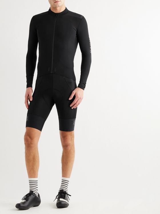 RAPHA Pro Team II Stretch Cycling Bib Shorts
