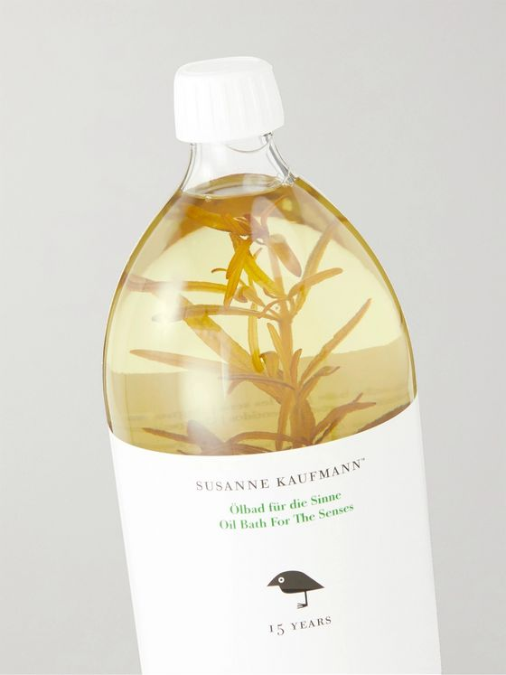SUSANNE KAUFMANN Oil Bath For The Senses, 1000ml