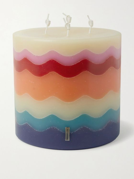 Missoni Home Flame Candle, 4.8kg