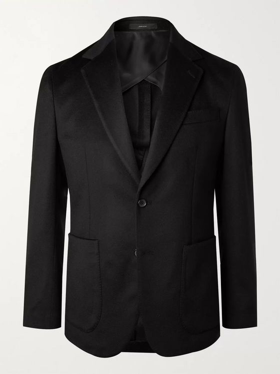 PAUL SMITH Slim-Fit Cashmere Blazer