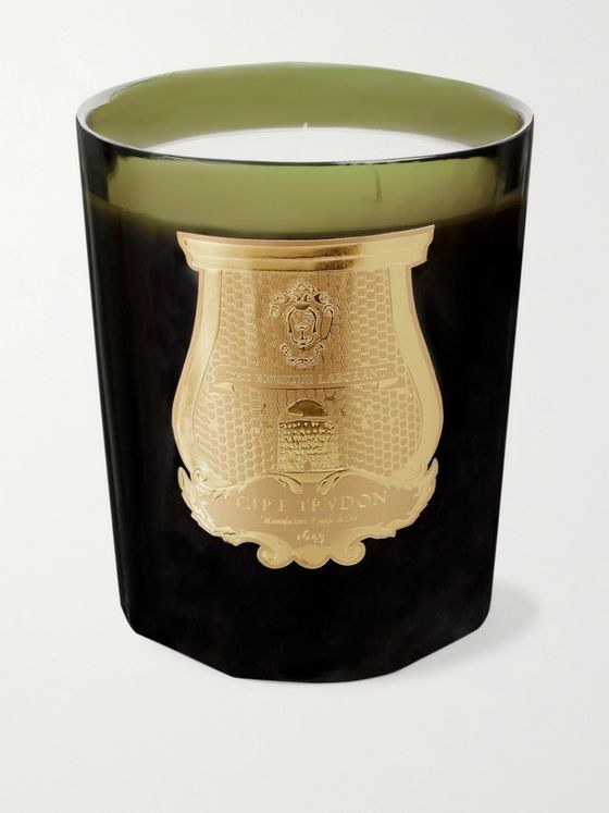 Cire Trudon Cyrnos Scented Candle, 3kg