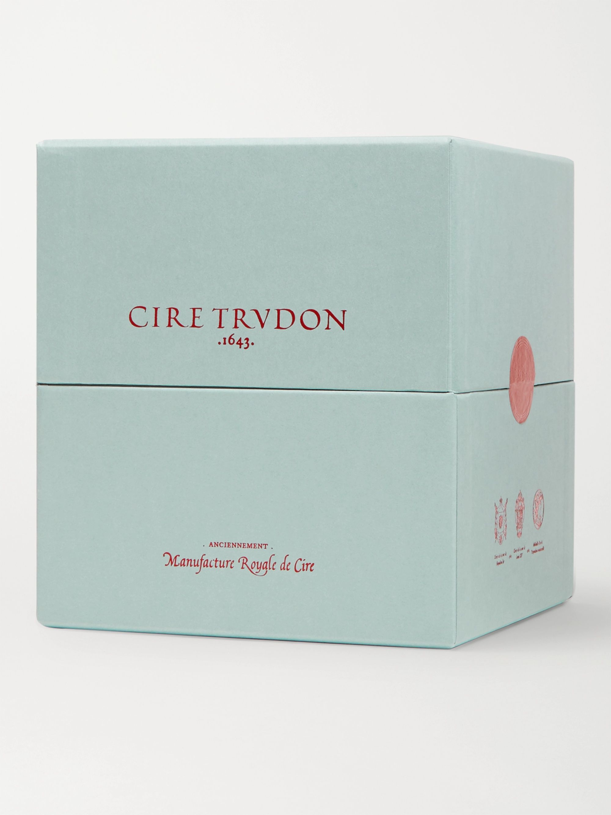 CIRE TRUDON Cyrnos Scented Candle, 800g
