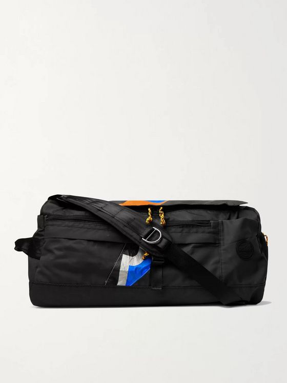 Sealand Gear Hero Ripstop and Nylon-Canvas Duffle Bag