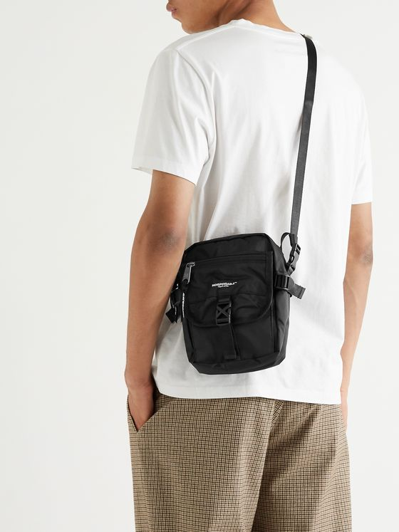 Indispensable Buddy ECONYL Messenger Bag