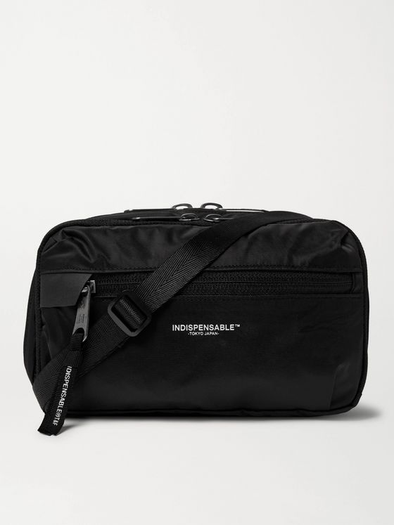 Indispensable Wizz ECONYL Messenger Bag