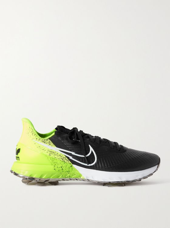NIKE GOLF Air Zoom Infinity Tour Flyknit Golf Shoes