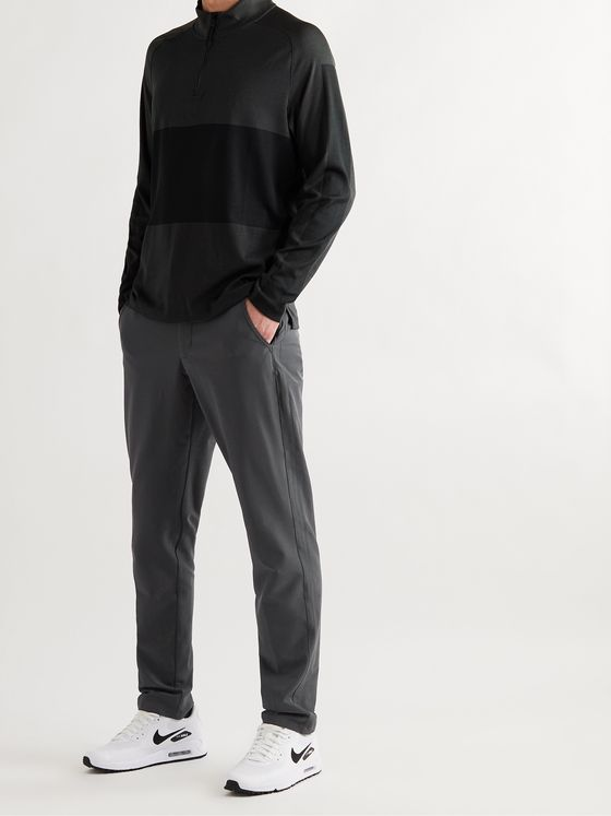NIKE GOLF Vapor Slim-Fit Dri-FIT Golf Trousers