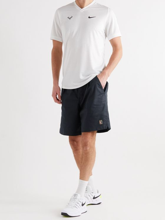 NIKE TENNIS NikeCourt Dri-FIT Tennis Shorts
