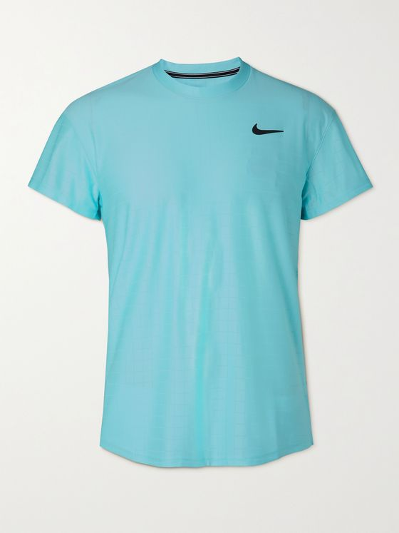 Nike Tennis NikeCourt Advantage Dri-FIT Tennis T-Shirt