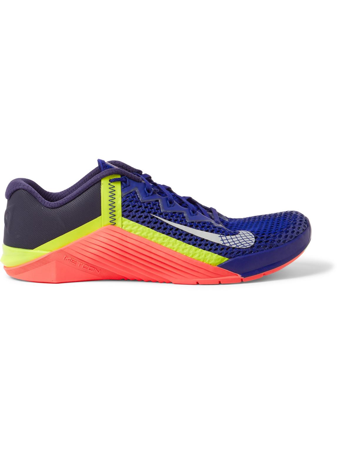Nike Metcon 6 Men's Training Shoe (deep Royal Blue)