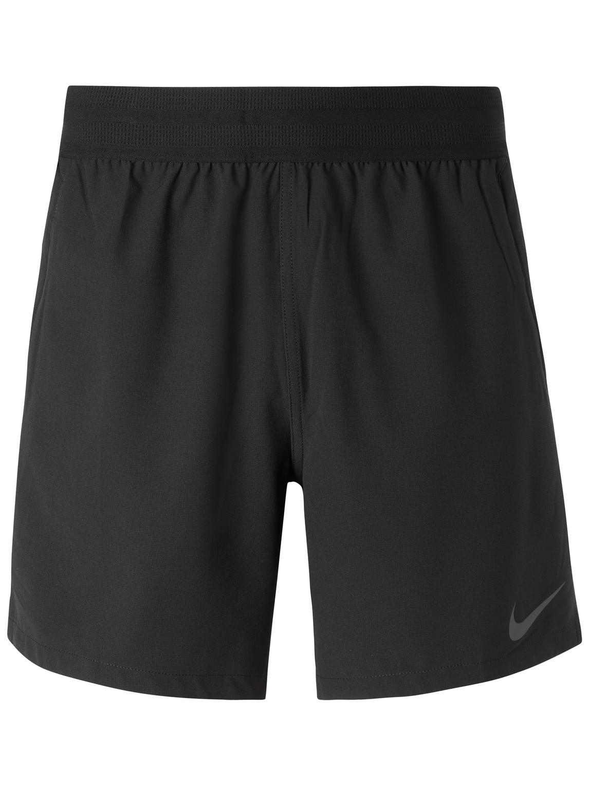 Nike Training - Pro Dri-Fit Shorts - Men - Black - S