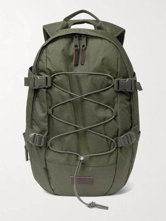 EASTPAK Borys Canvas Backpack