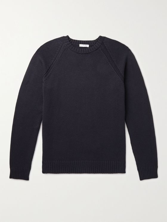 BOGLIOLI Cotton Sweater